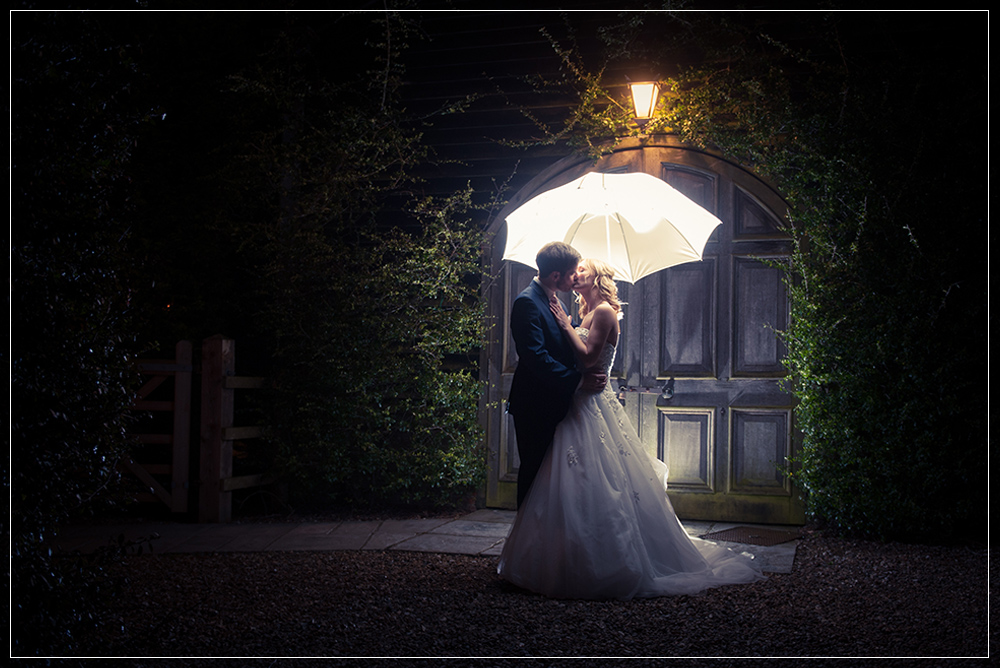 Canterbury Barn Wedding